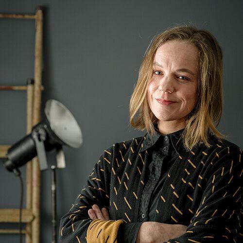 Ida-Maria Wikström, Graafinen suunnittelija
