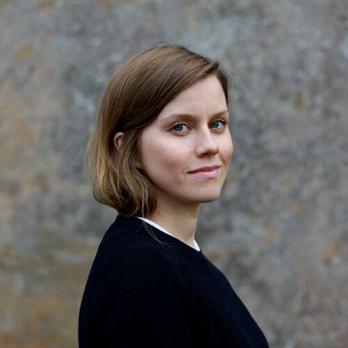 Anna Kesäniemi, Kuvittaja & graafinen suunnittelija