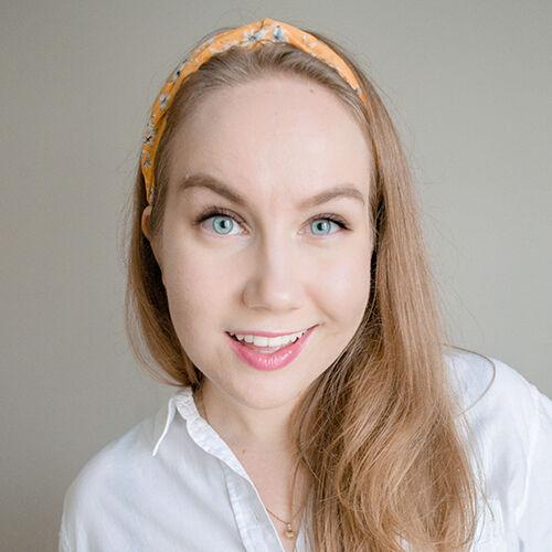 Sonja Holopainen, visuaalinen suunnittelija
