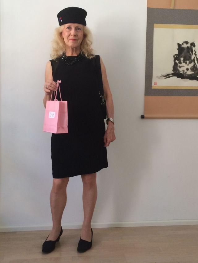 Marianne Olanterä, Suunnittelija, designer