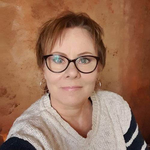 Kristiina Erkko, Graafinen suunnittelija