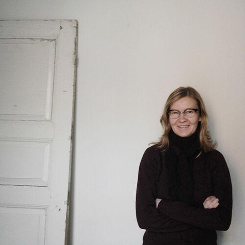 Pia Pitkänen, Art Director / Graafinen suunnittelija
