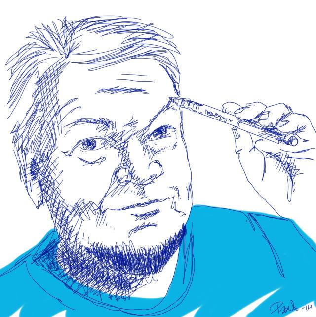 Pauli Välikangas, Content Designer