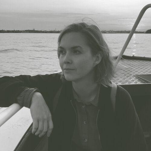 Pauliina Vuorinen, AD & Graafinen suunnittelija