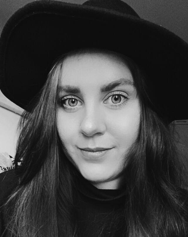 Hanna Alakantola, Graafinen suunnittelija