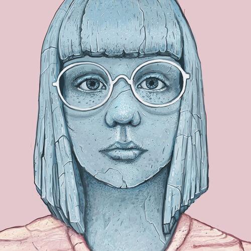 Emilia Erfving, Kuvittaja, graafinen suunnittelija