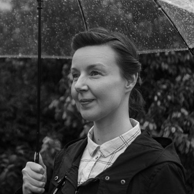 Camilla Sirén, AD, animaattori
