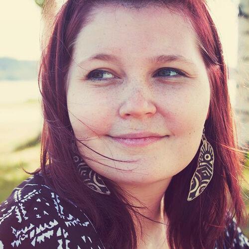 Emmi Levänen, Graafinen suunnittelija