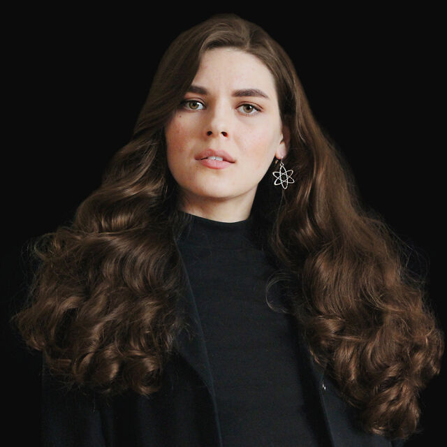 Bambi Aurora Vihavainen, Visual Communication Designer