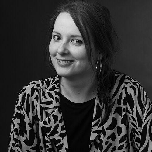 Hannamari Kovanen, Graafinen suunnittelija & kuvittaja