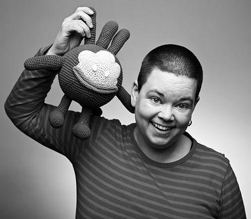 Maria Björklund, animaationtekijä, sarjakuvapiirtäjä, kuvittaja