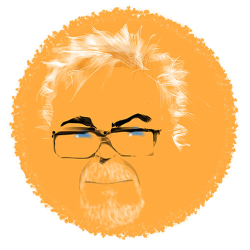 Esa Vehmassalo, Graafinen suunnittelija, kuvittaja
