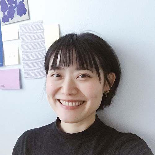 Pei-Yu Lin, Visual designer