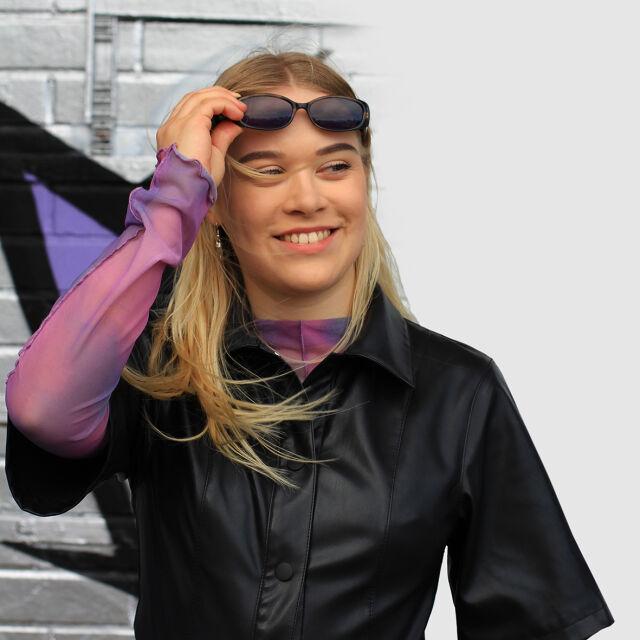 Venla Hannola, Graafinen suunnittelija