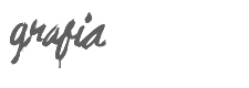 Grafia Ry logo